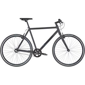 Serious Townracer, black matt